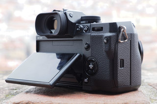 Fujifilm X-H1 review image 4