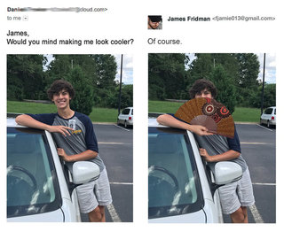 Meet the Photoshop artist you want to be trolled by image 17