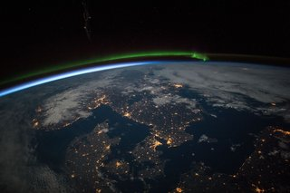 Amazing images from the International Space Station image 2