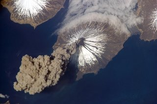 Amazing images from the International Space Station image 3