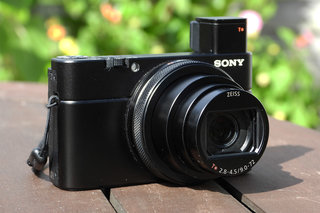 Sony Cyber-shot RX100 VI review image 1