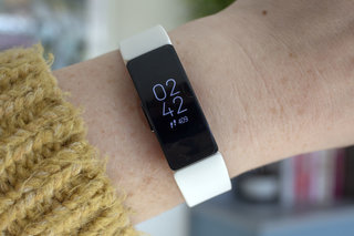 Fitbit Inspire HR review image 1