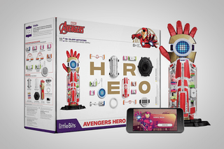 Best Marvel Gifts For Die-hard Fans Of The Avengers And Mcu image 4