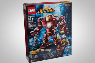 Best Marvel Gifts For Die-hard Fans Of The Avengers And Mcu image 5