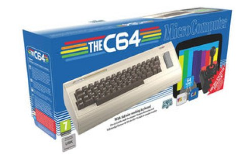 The C64 release date and price revealed, get the reimagined Commodore 64 by Christmas