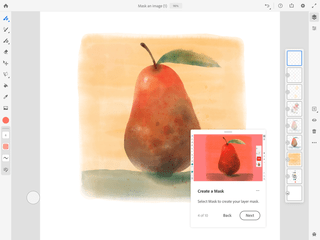 Inside Adobe Fresco Adobes next-gen painting and drawing app image 3