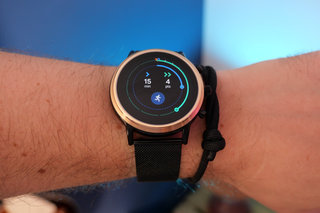 Fossil Gen 5 review smartwatch image 5