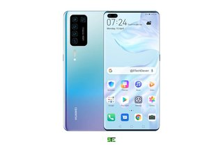 Huawei P40 Pro Gets Some Rumoured Specs