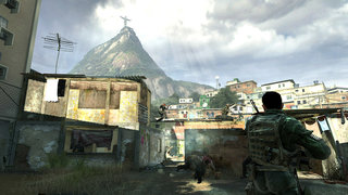 Call of Duty Modern Warfare 2 then and now See whats changed in Campaign Remastered image 2