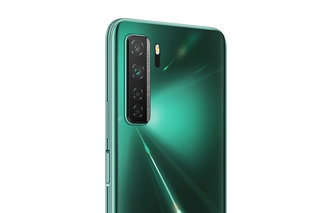 Huawei P40 Lite 5G is one of the most affordable 5G phones to date image 2