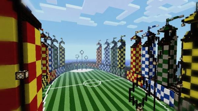 Gallery  27 incredible Minecraft creations that will blow