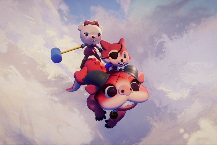 Dreams Still Coming To Psvr But There S No Release Date