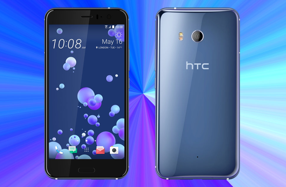 HTC U11: Release date, specs and everything you need to know