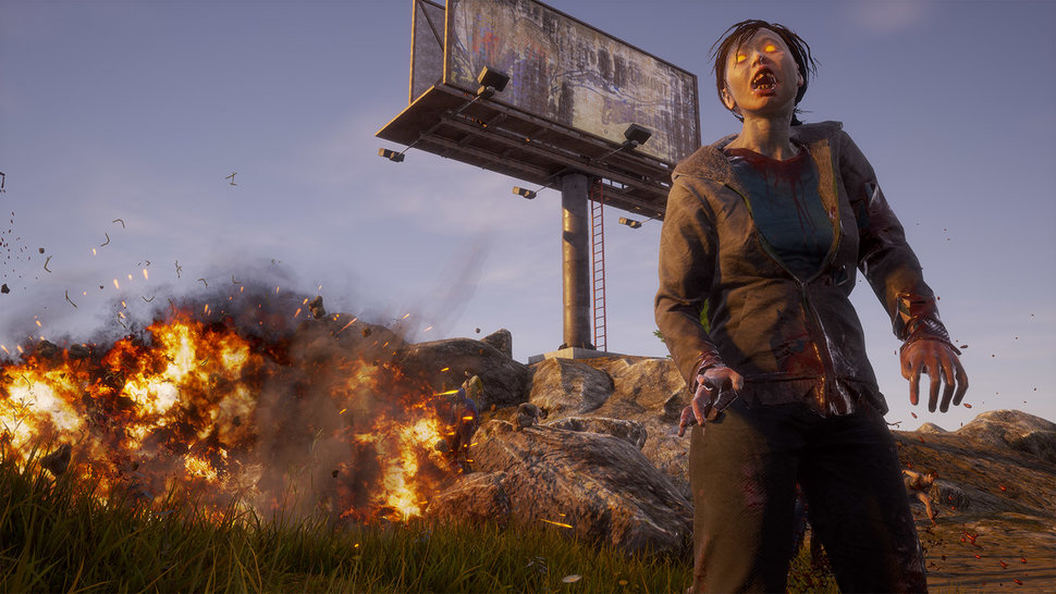 State of Decay 2 review: Zombie nation