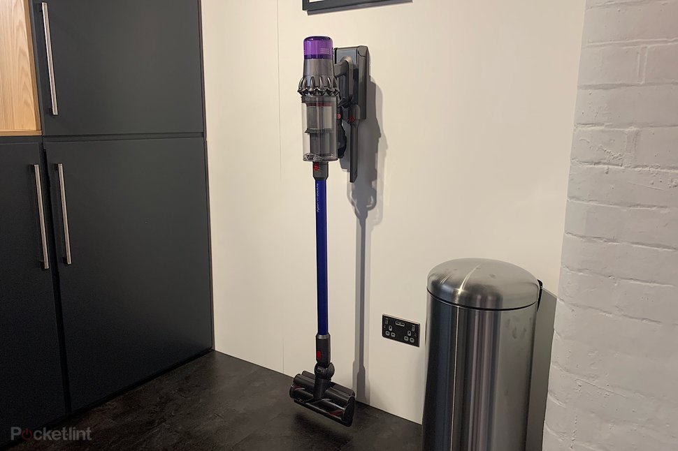 Dysons latest V11 cordless vacuum cleaner uses AI to clean