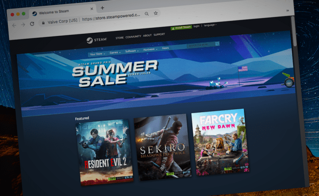 Steam Summer Sale 2019 Deals The Best Games To Buy On Sale