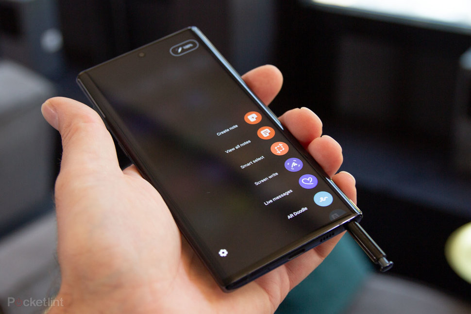 Image result for Galaxy Note 10  - Images