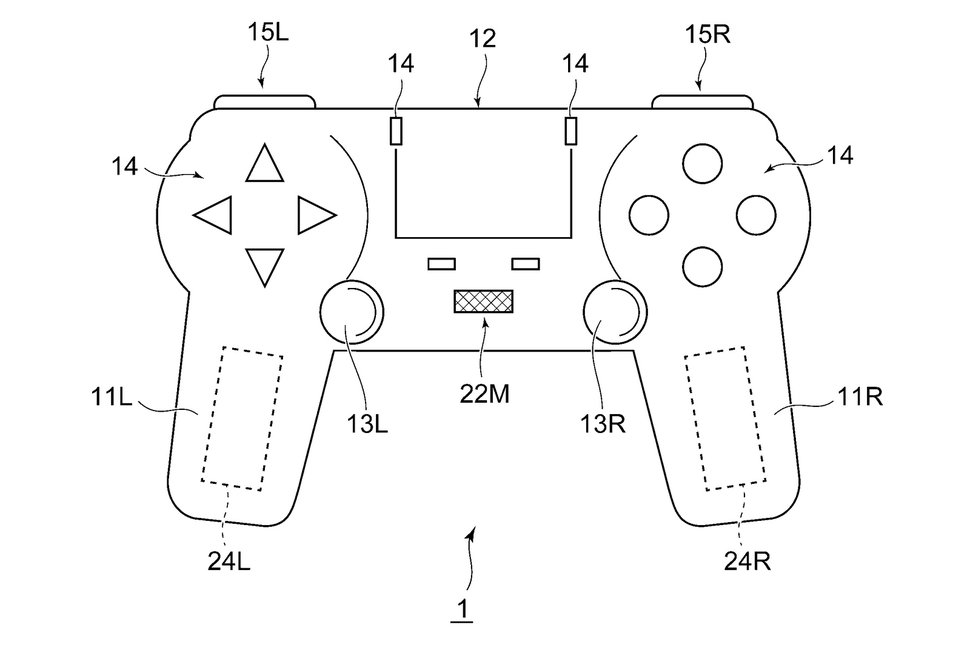 Sony's new PS5 controller could have a voice assistant on