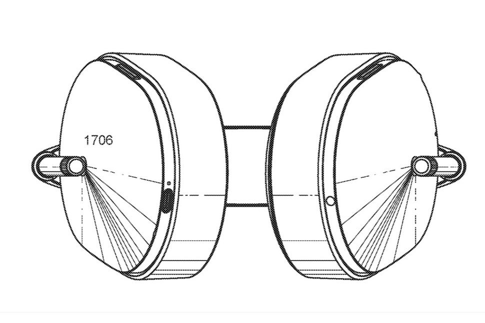 Sonos headphones patent shows potential design and features