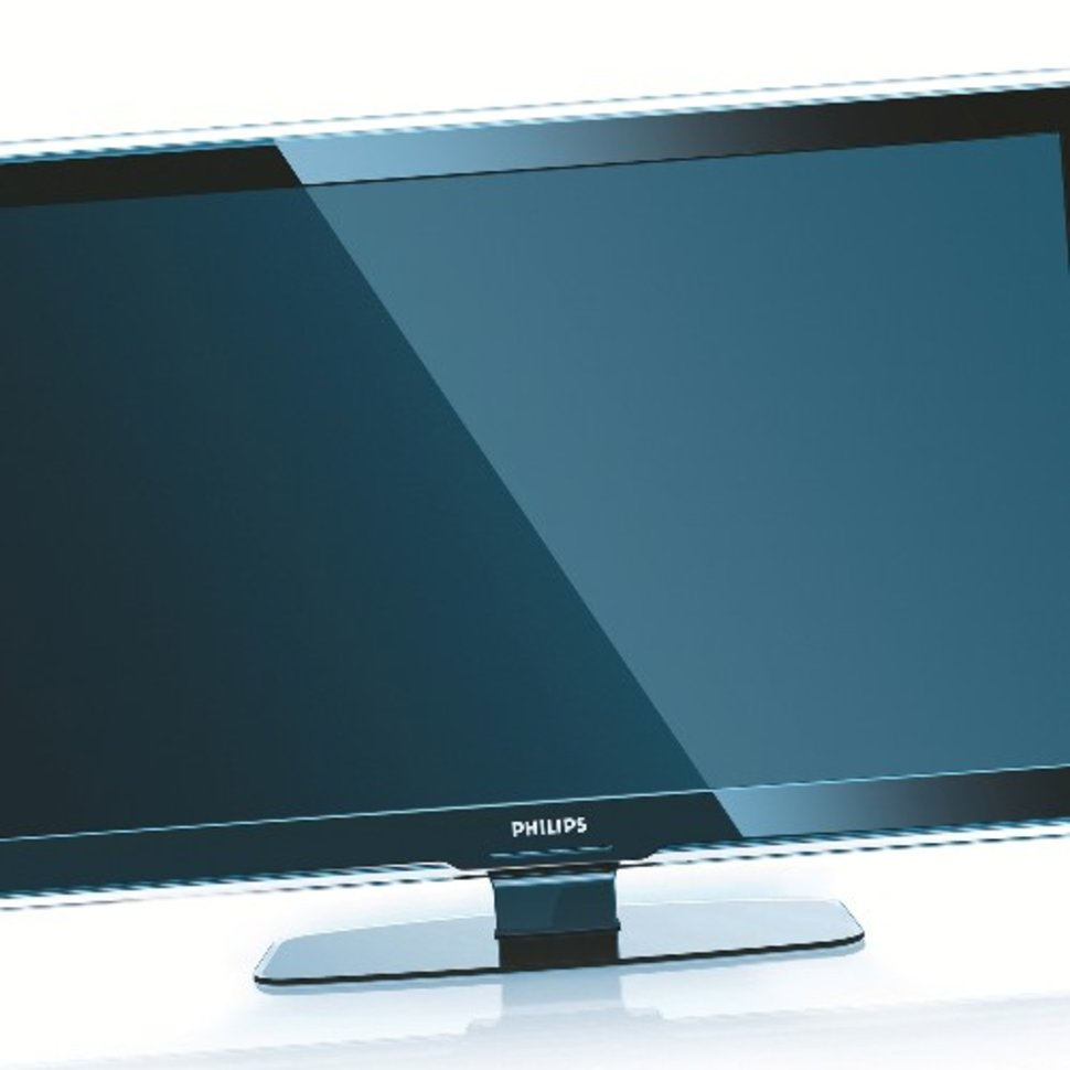 Philips Ambilight 37PFL9603D television