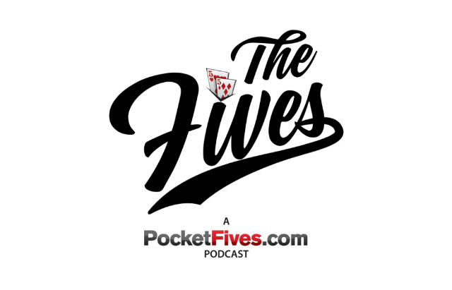 The Fives Podcast: Lamb, Dragon & The Fold of the Century