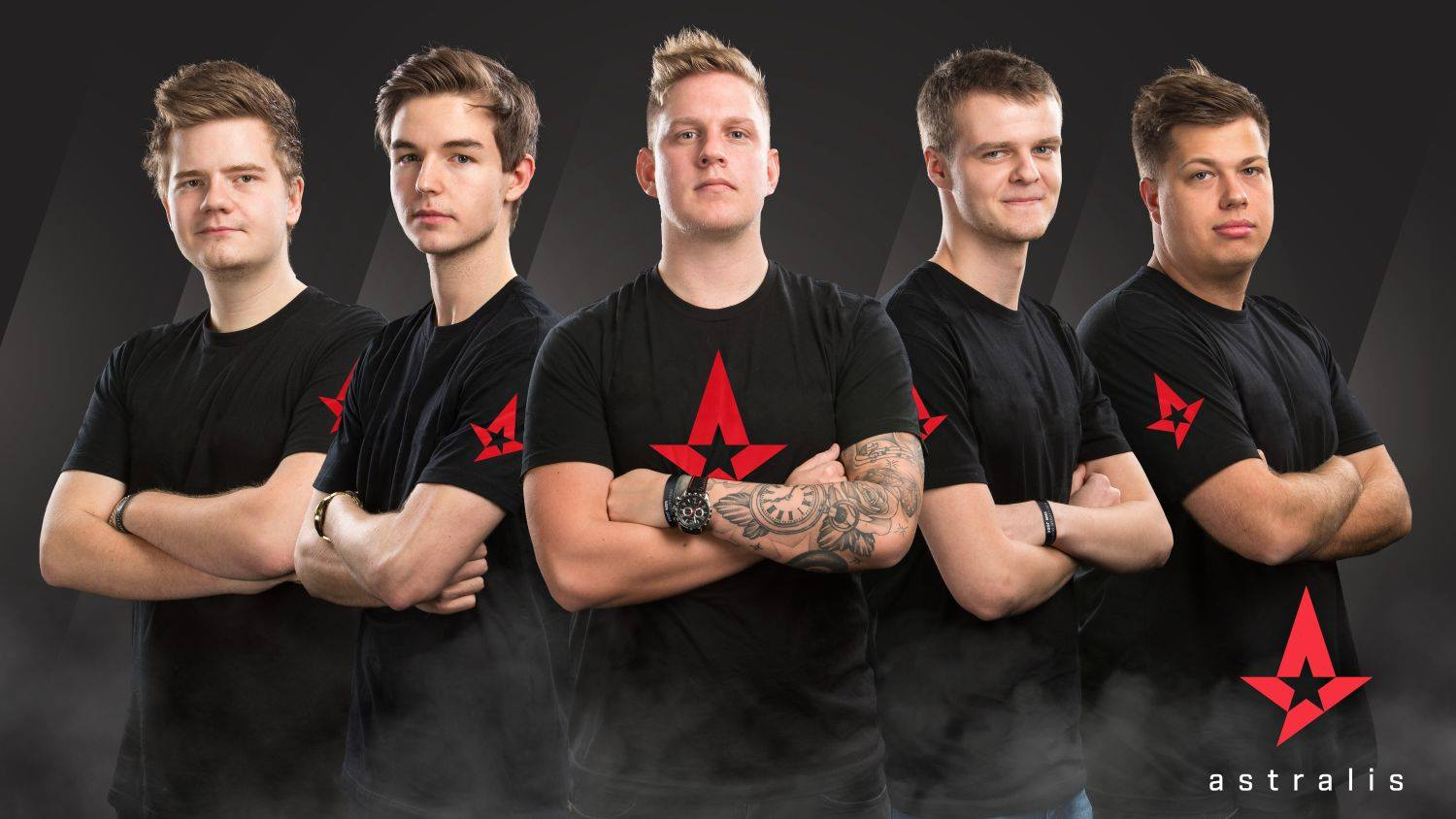 Call Of Duty 3d Wallpaper Team Questionmark W Własnej Organizacji Astralis