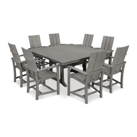 9 piece outdoor patio dining sets