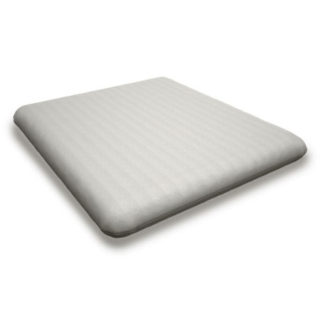 cheap chair cushions outdoor cover hire wembley dining polywood seat cushion 16 5 d x