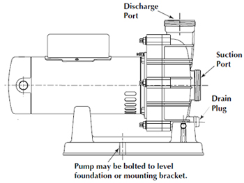 jacuzzi pump wiring diagram ef falcon spa replacement guide - poolsupplyworld blog