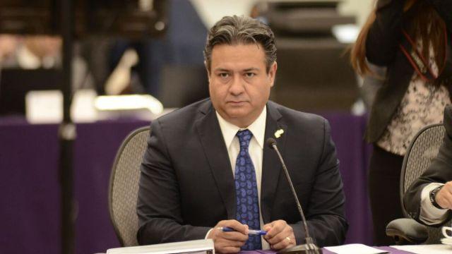 Foto: Congreso del Estado.