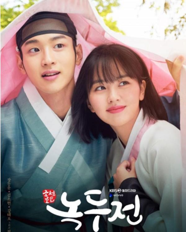 Drama Korea Paling Sedih : drama, korea, paling, sedih, Drama, Korea, Paling, Romantis, Popmama.com