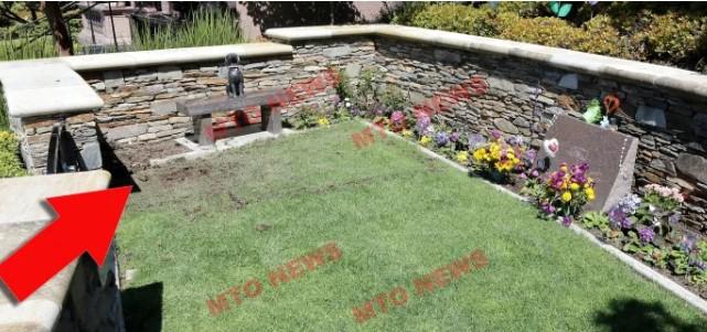 Man Arrested For VANDALIZING Kobe Bryant & Gianna Bryant's Grave! (Dug Up Their Graves) -