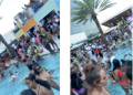 Club Cl Houston Throws 'Corona Thot Party': Grants Free Admission With No Mask! (Pics) - Club Cl Houston Throws 'Corona Thot Party': Grants Free Admission With No Mask! (Pics)