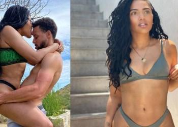 Fans Call Ayesha Curry A 'Hypocrite' After Posting Bikini Pics! -