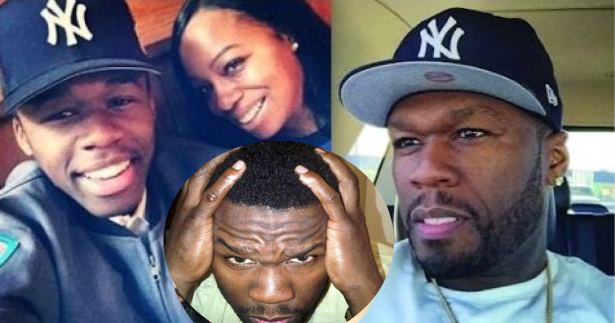50 Cent On Relationship With Son Marquise Jackson: I Used To Love Him - Hes a Snake! - 50 Cent On Relationship With Son Marquise Jackson: I Used To Love Him - Hes a Snake!