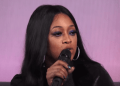 Fans Cancel Katrina Trina Taylor After She Slams Black Protestors As 'Animals! - Fans Cancel Katrina Trina Taylor After She Slams Black Protestors As 'Animals!
