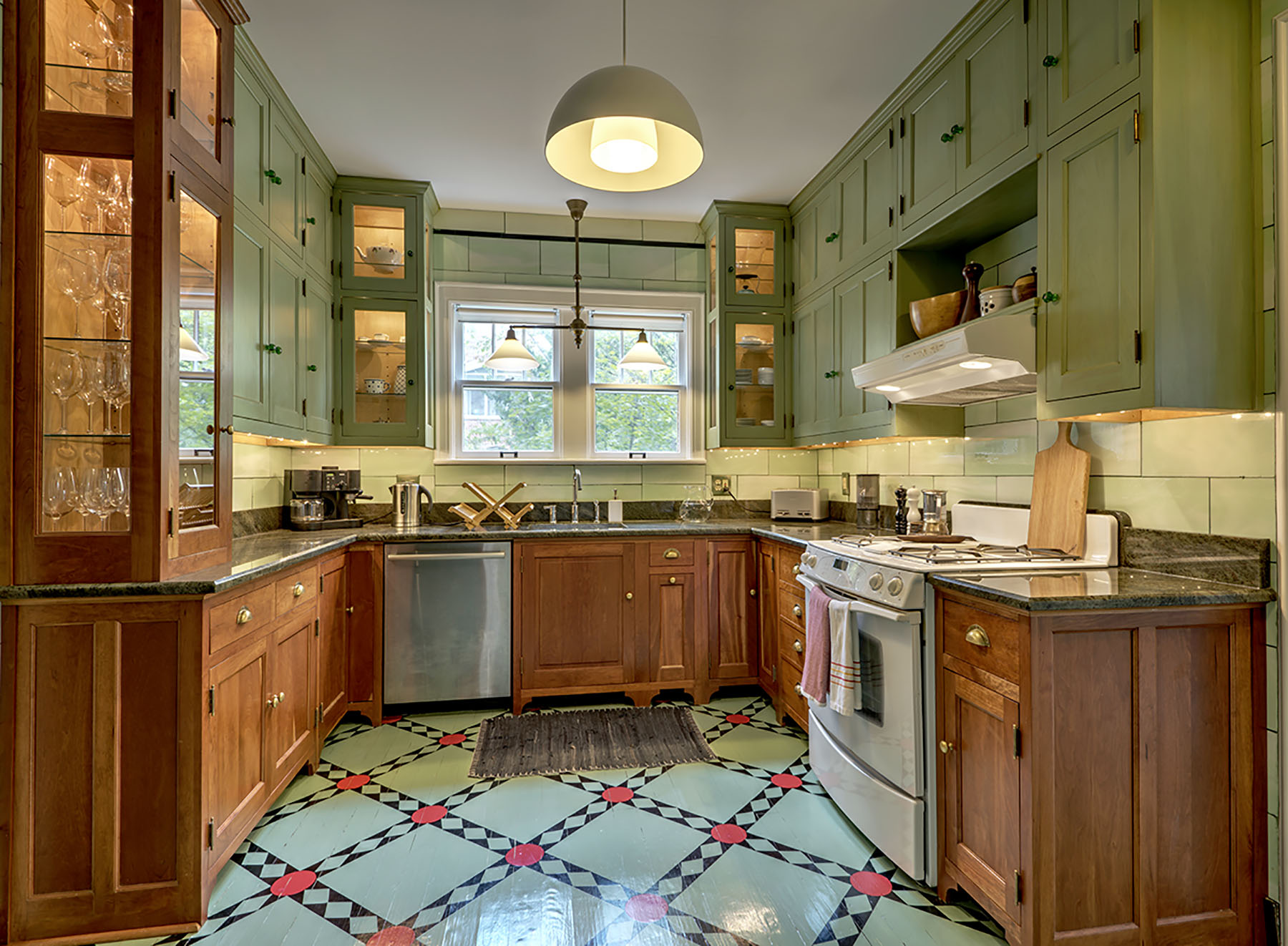 Refinishing Kitchen Cabinets With Milk Paint Pros And Cons Popular Woodworking Magazine