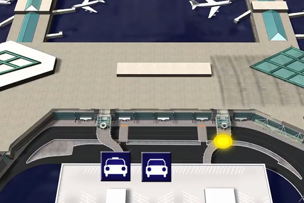 Delta 1460 Flight Tracker