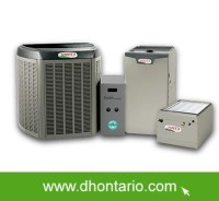 High Efficiency Furnace and Air Conditioner Toronto / GTA ...