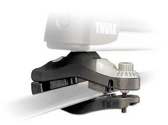 thule universal mounting kit