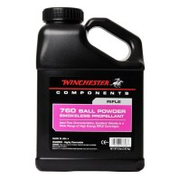 760 8lb - Winchester Powder - Reloading Everything