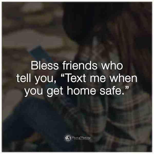 Signs Of True Friendship