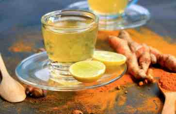 Image result for turmeric water