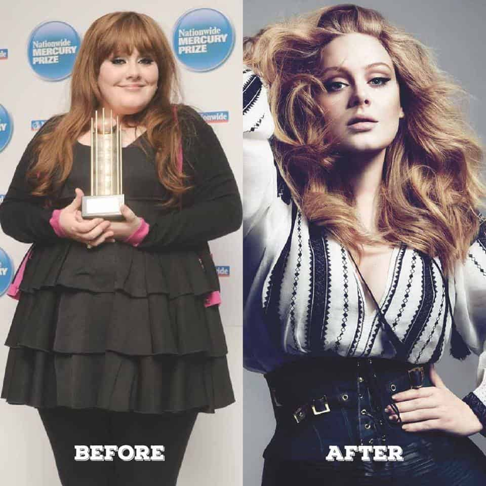 Weight Hudson How Jennifer Did Lose Her