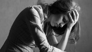 gut bacteria leads to depression