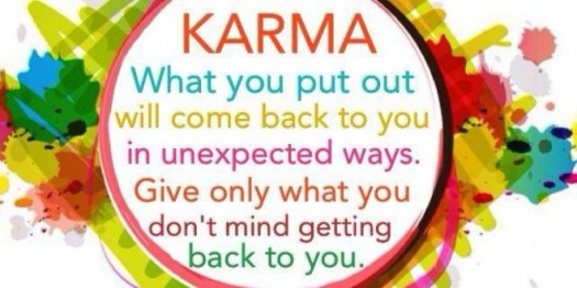 6 Ways to Create Good Karma