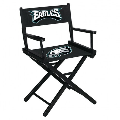 philadelphia eagles chair skirted parsons chairs dining room furniture table height director s nfl directors mainproductimage mediumlarge jpg cb 1546808954