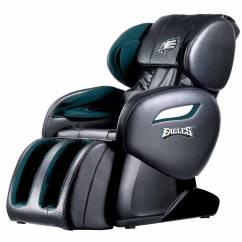Philadelphia Eagles Chair Cover For Wedding Wholesale Shiatsu Zero Gravity Massage
