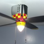 P 51 Mustang Ceiling Fan Sorry Sold Out