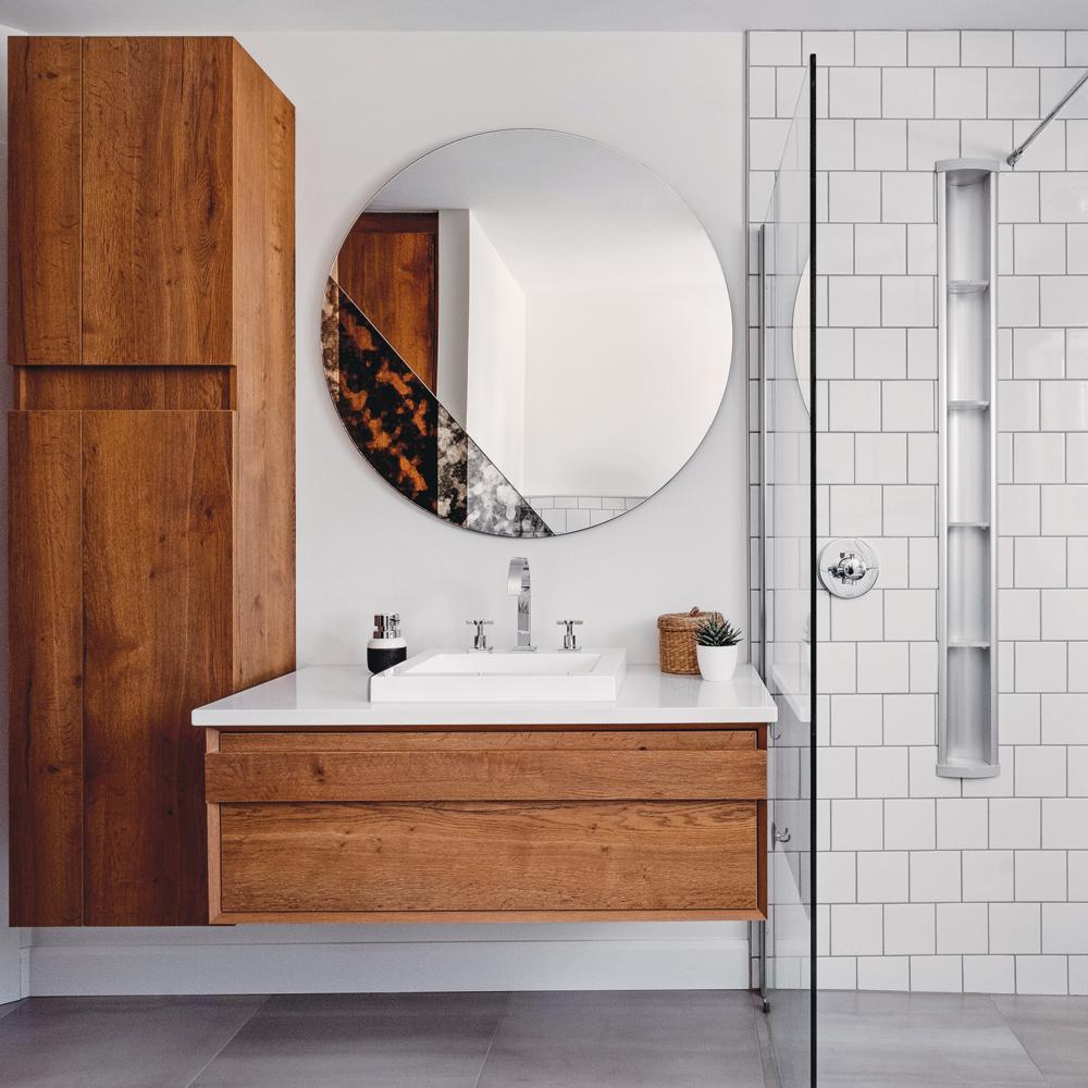 salle de bain inspiree par la nature je decore